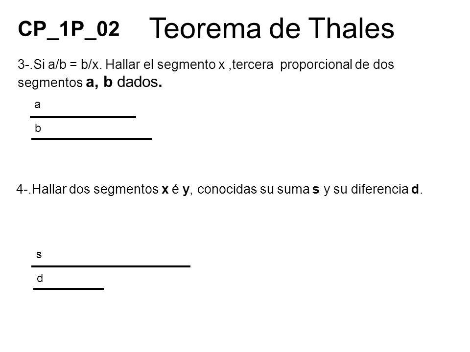Teorema de Thales CP_1P_02