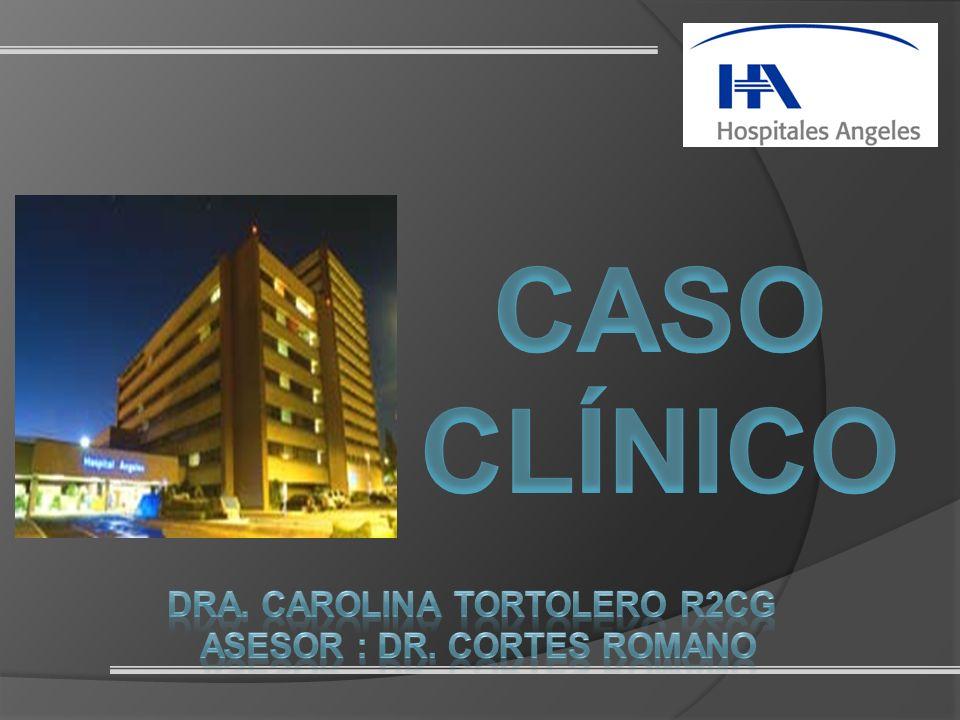 Asesor : Dr. Cortes romano
