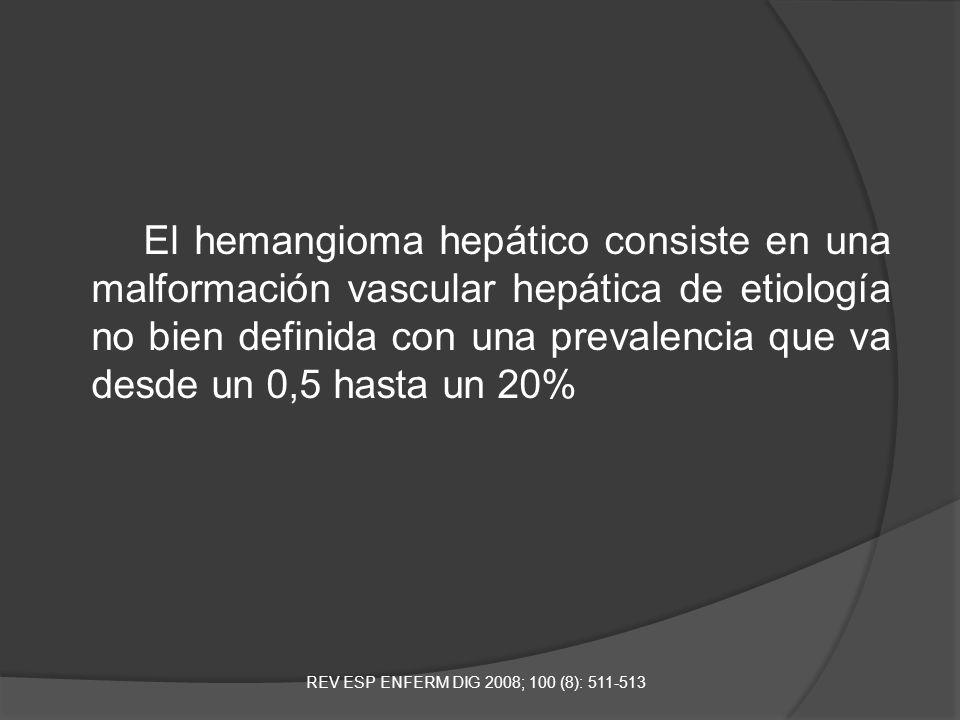 REV ESP ENFERM DIG 2008; 100 (8): 511-513