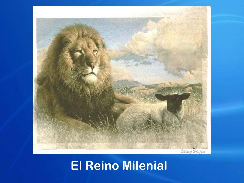 El Reino Milenial