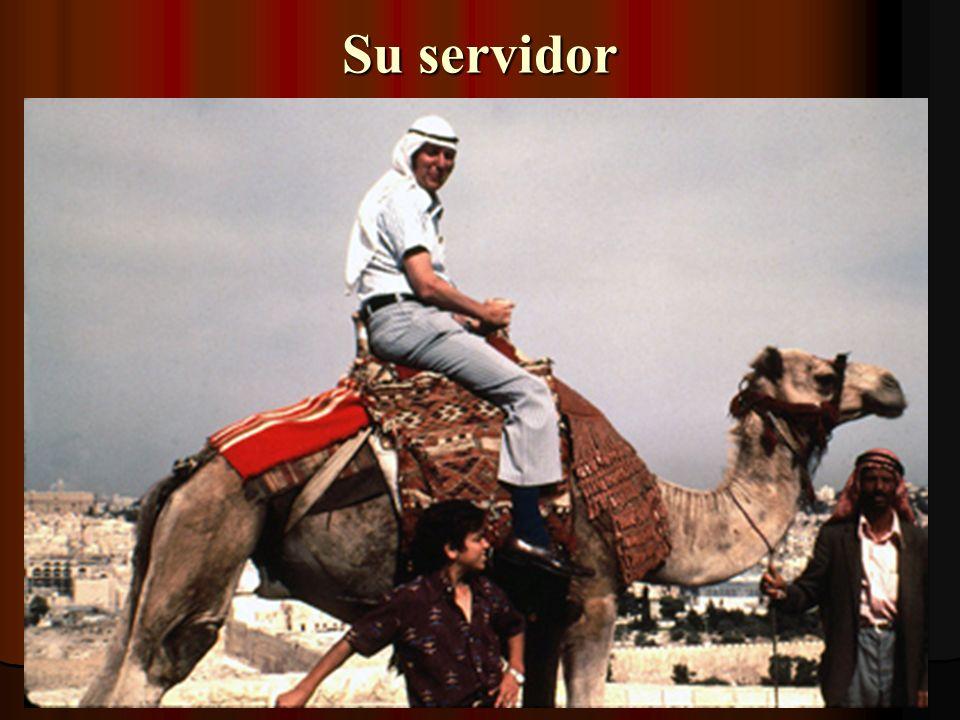 Su servidor
