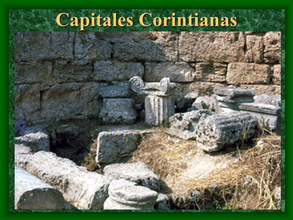 Capitales Corintianas