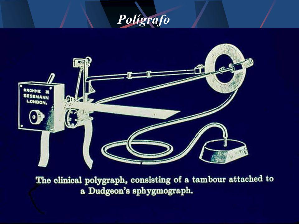 Polígrafo