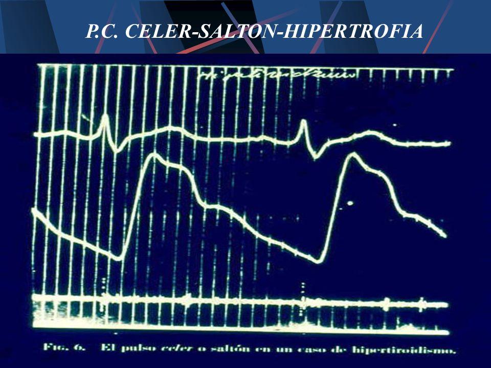 P.C. CELER-SALTON-HIPERTROFIA