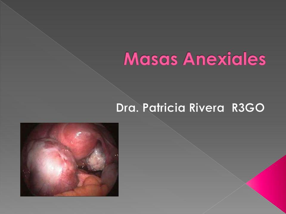 Dra. Patricia Rivera R3GO
