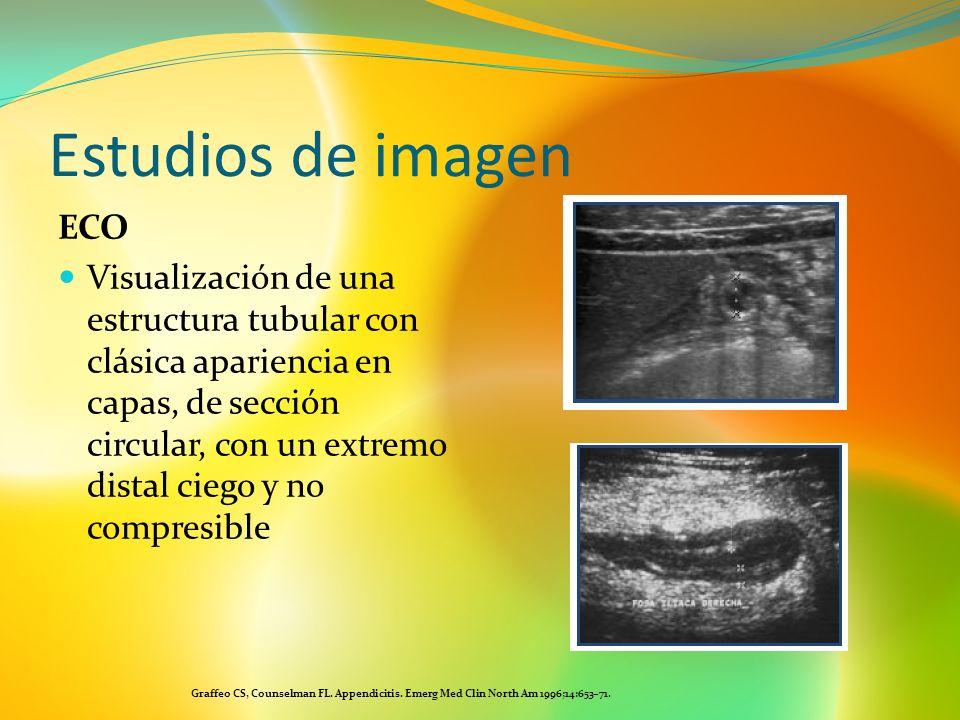 Estudios de imagenECO.