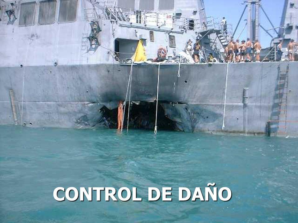 CONTROL DE DAÑO