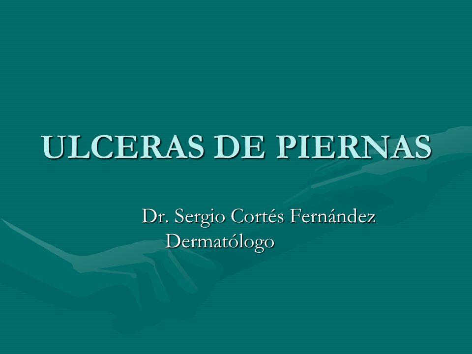 Dr. Sergio Cortés Fernández Dermatólogo