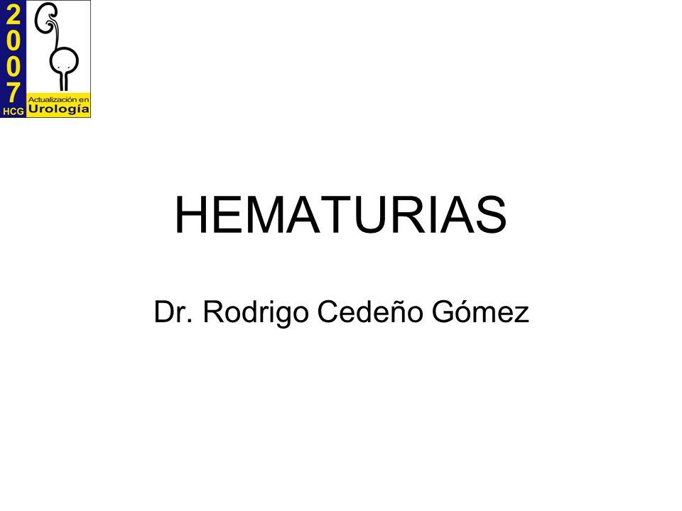 Dr. Rodrigo Cedeño Gómez