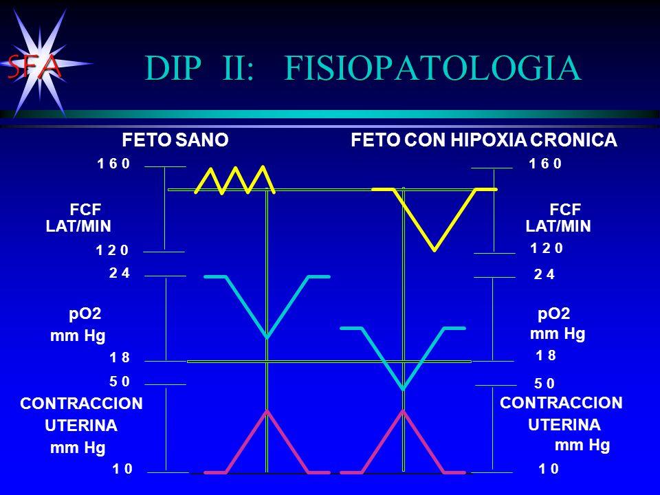 DIP II: FISIOPATOLOGIA