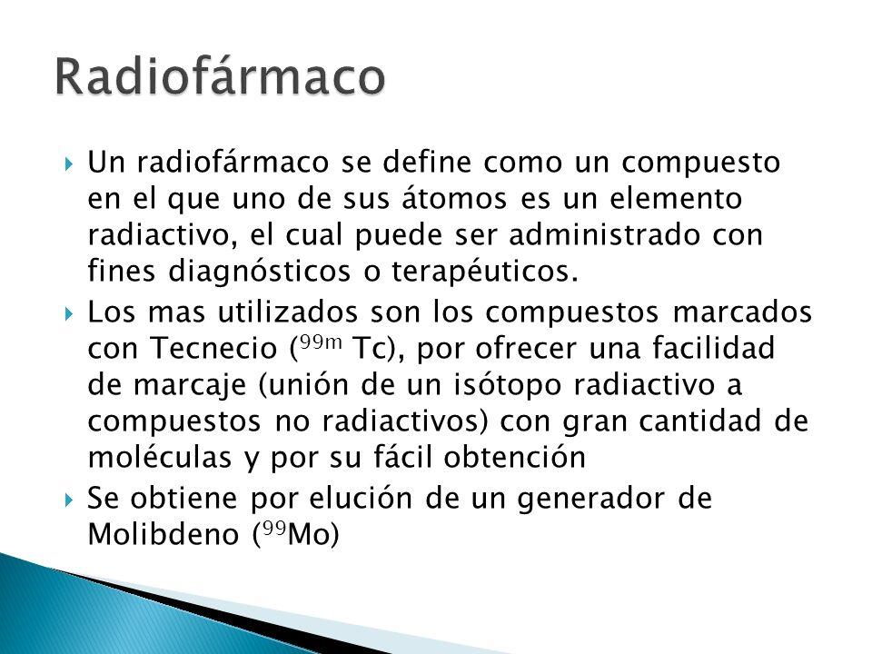 Radiofármaco