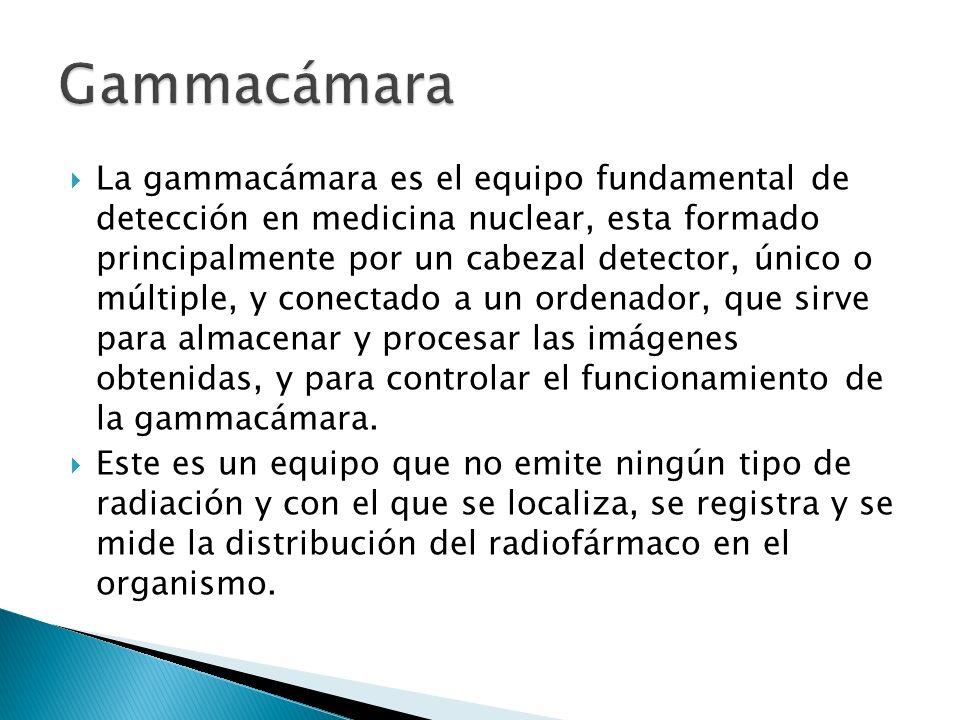 Gammacámara