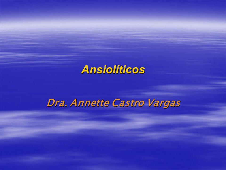 Dra. Annette Castro Vargas