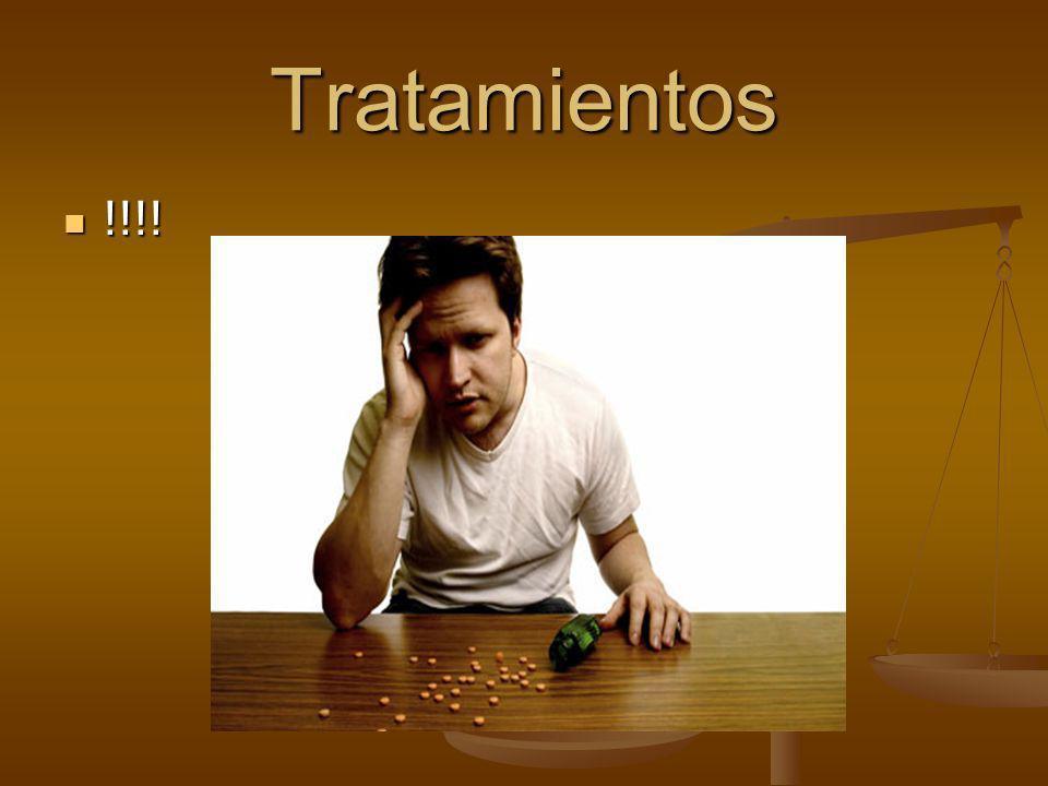 Tratamientos !!!!