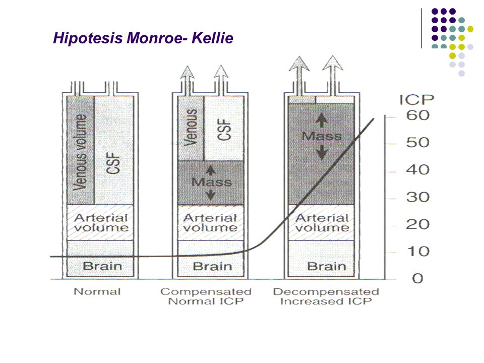 Hipotesis Monroe- Kellie