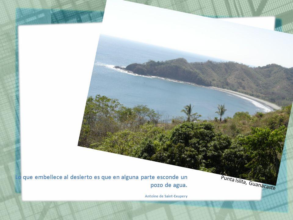 Punta Islita, Guanacaste