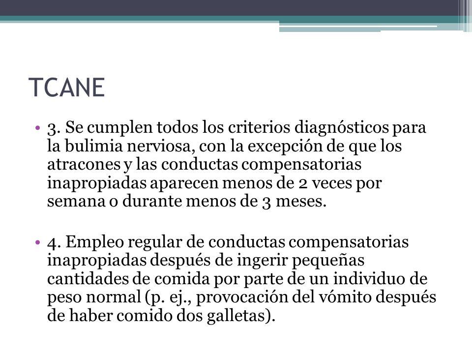 TCANE