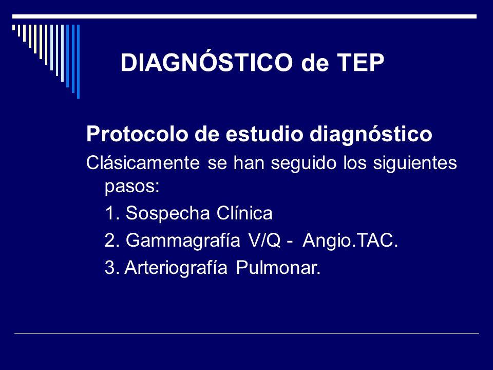 Protocolo de estudio diagnóstico