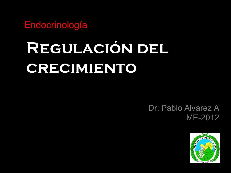 Regulación del crecimiento