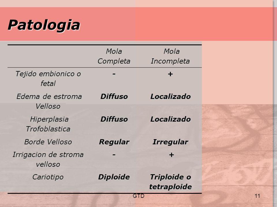 Triploide o tetraploide