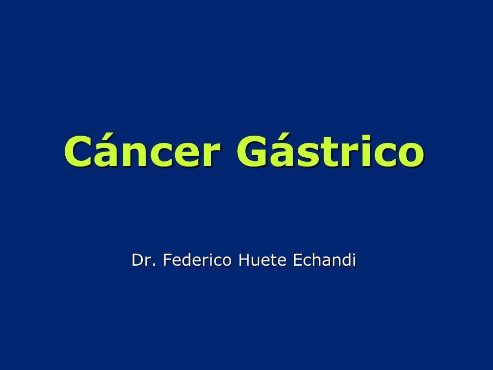 Dr. Federico Huete Echandi
