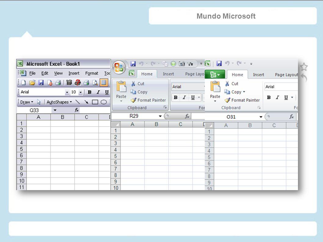 Mundo Microsoft