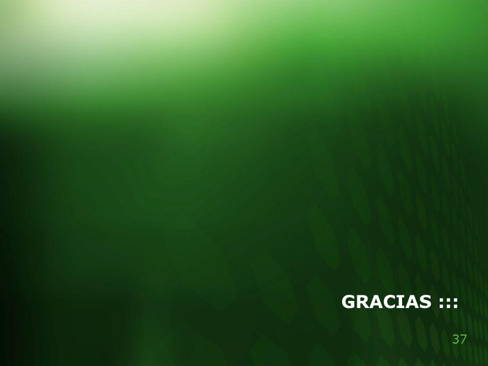 GRACIAS :::