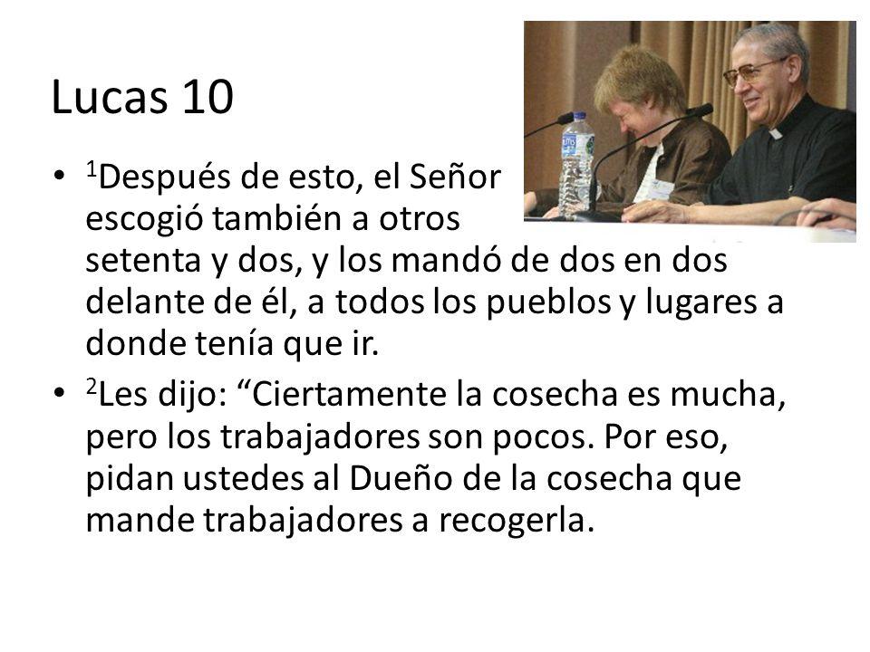 Lucas 10