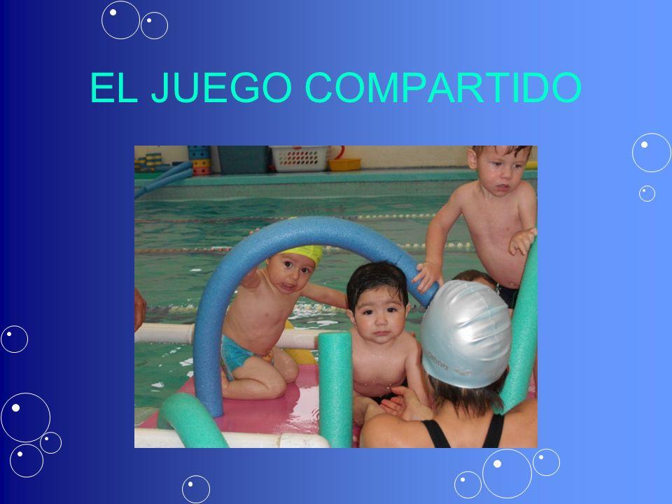 EL JUEGO COMPARTIDO
