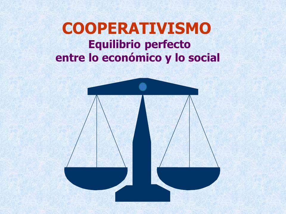 entre lo económico y lo social