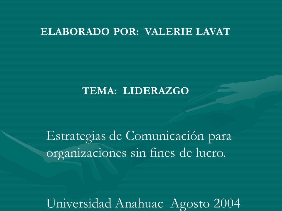ELABORADO POR: VALERIE LAVAT