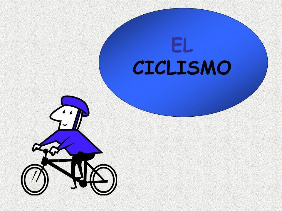 EL CICLISMO