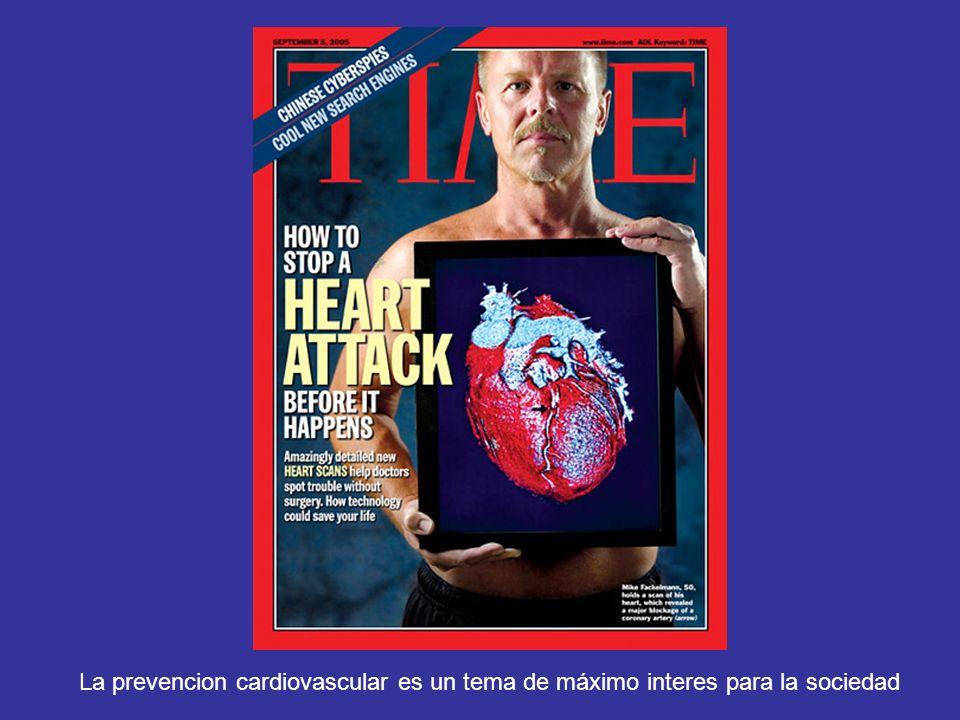 Por todo esto, existe una gran preocupación por transmitir a los ciudadanos los medios de prevenir la enfermedad cardiovascular, y la motivación adecuada para ello. Además, hay dos puntos que merece la pena destacar: