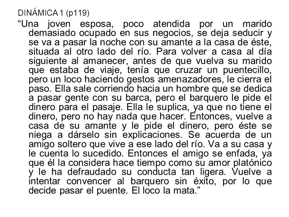 DINÁMICA 1 (p119)