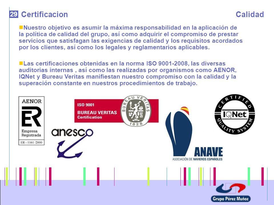 Certificacion Calidad 29