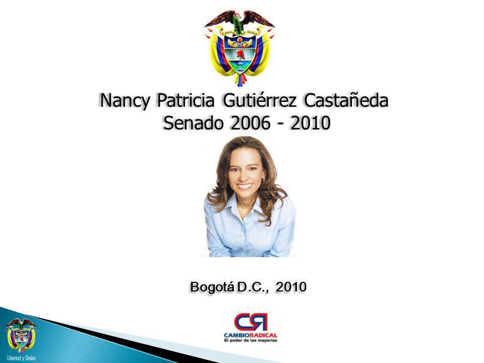 Nancy Patricia Gutiérrez Castañeda