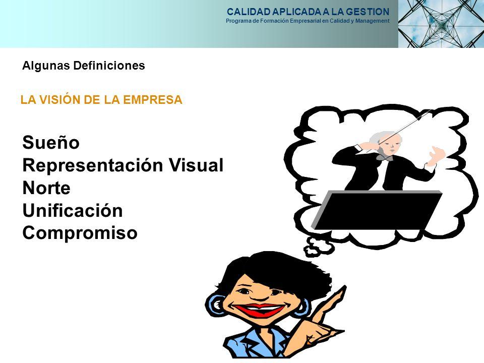 Representación Visual Norte Unificación Compromiso