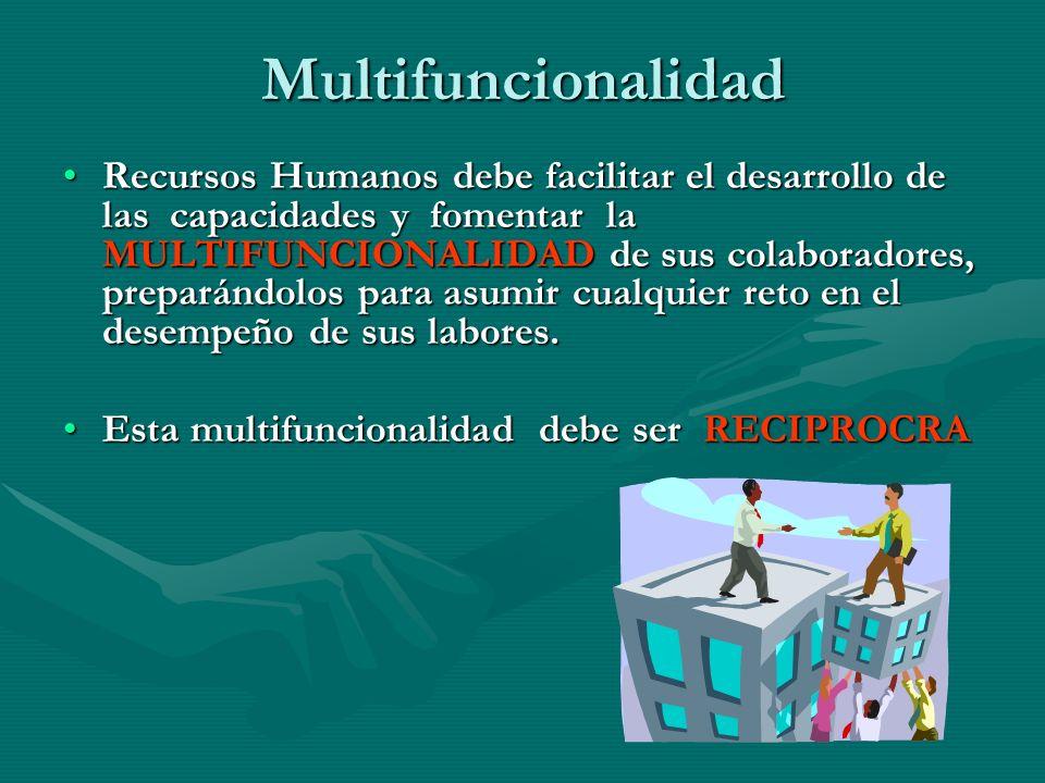 Multifuncionalidad