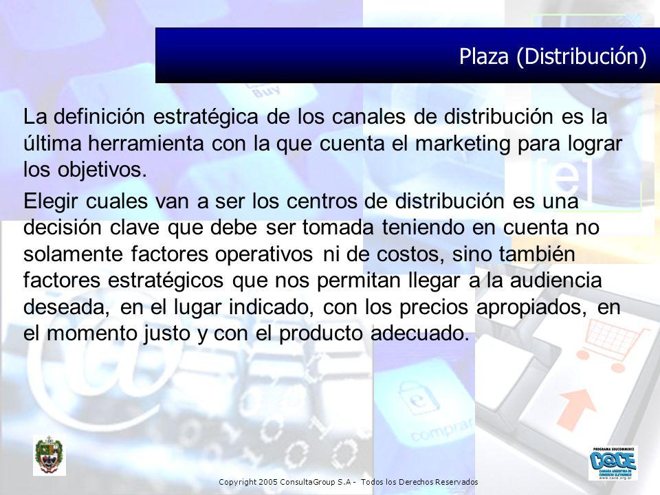 Plaza (Distribución)