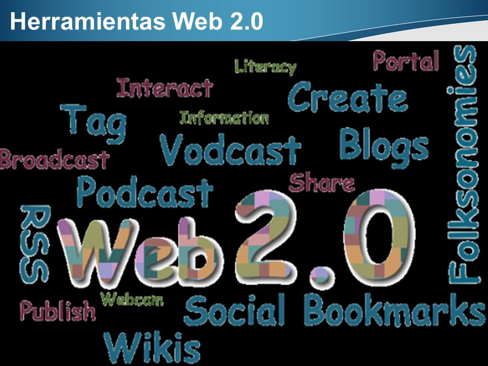 Herramientas Web 2.0 ALMACENES DIGITALES EN LÍNEA
