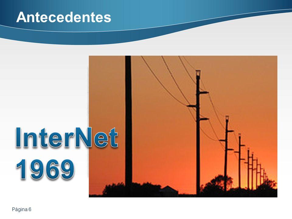 Antecedentes InterNet 1969 Página 6