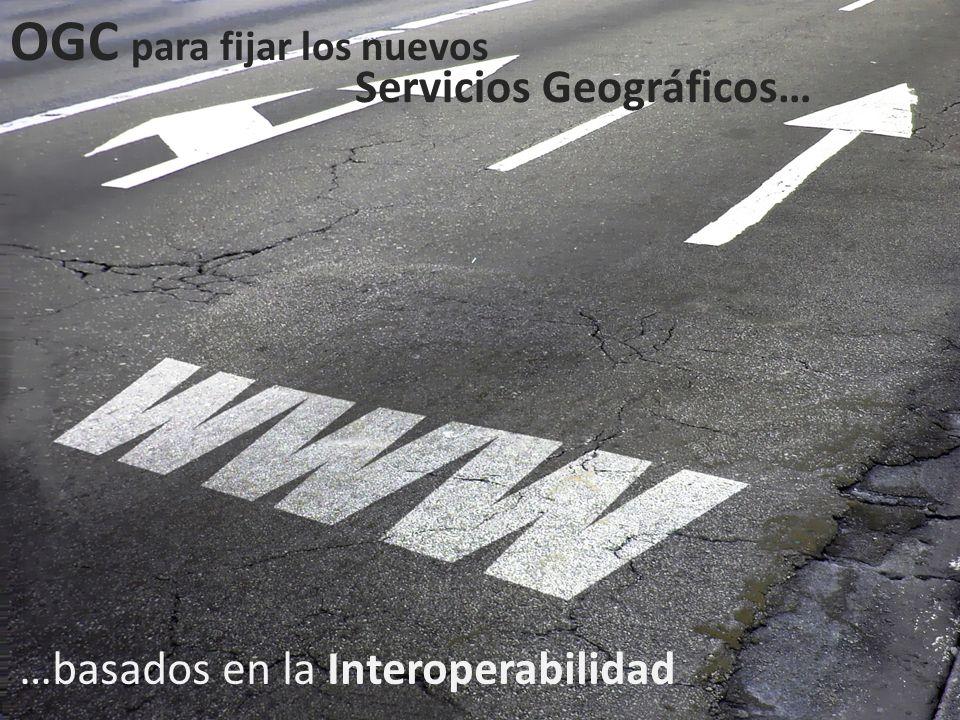 …basados en la Interoperabilidad