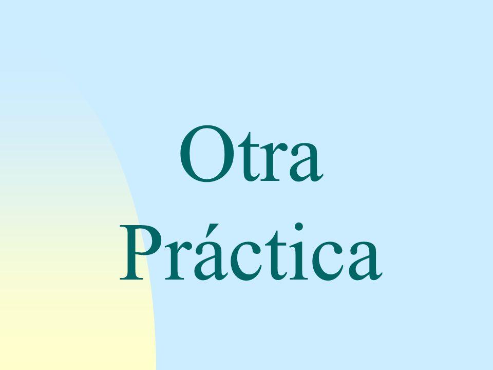 3/24/2017 Otra Práctica