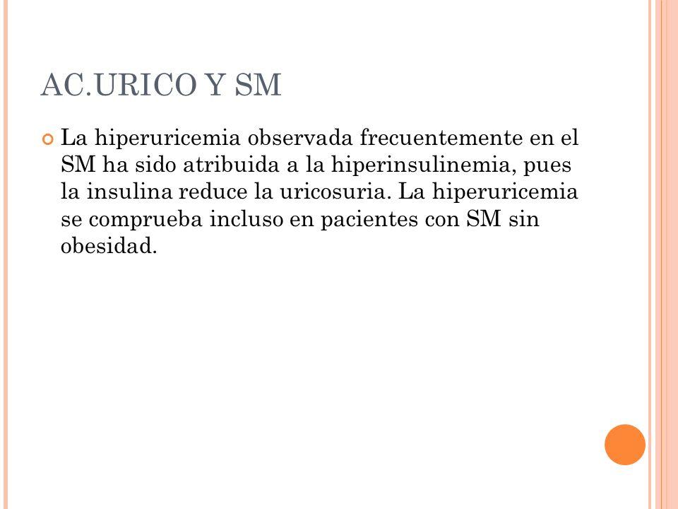 AC.URICO Y SM