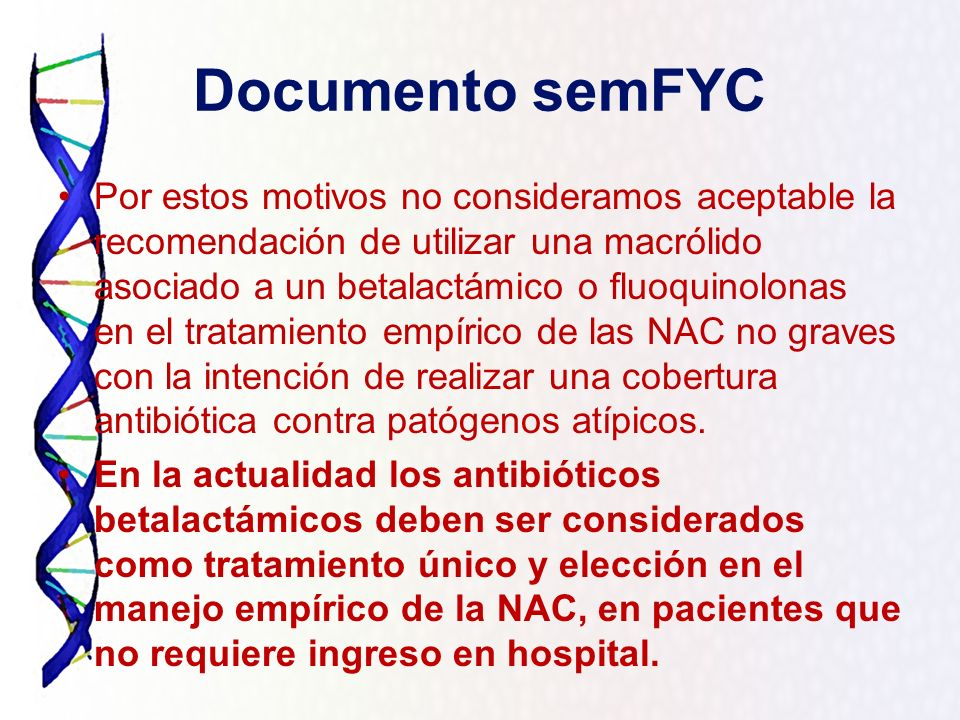Documento semFYC