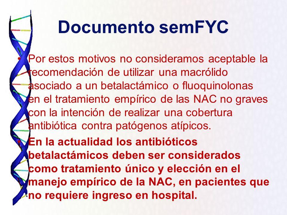 Documento semFYC