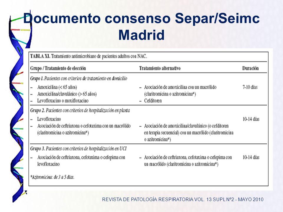 Documento consenso Separ/Seimc Madrid