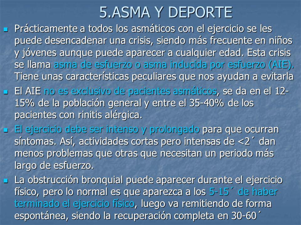 5.ASMA Y DEPORTE