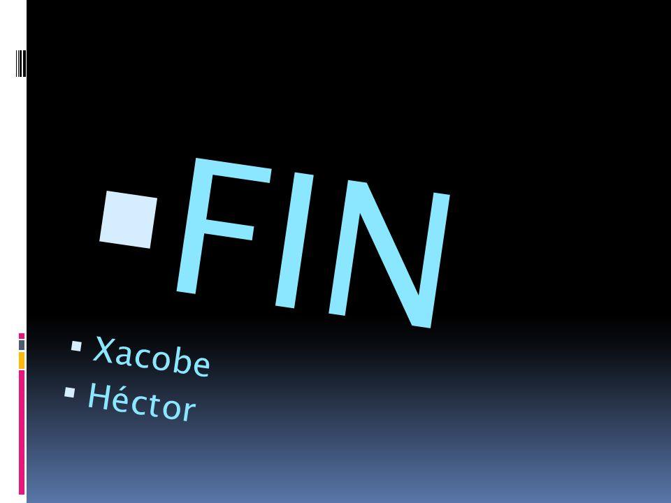 FIN Xacobe Héctor
