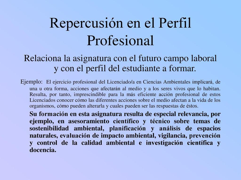 Resumen Profesional Ejemplo - Professional User Manual EBooks •